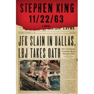 """Stephen King, Book Signing Tour """"11/22/63"""""""