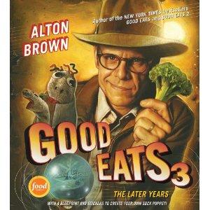 """Alton Brown, Book Signing Tour """"Good Eats 3"""""""