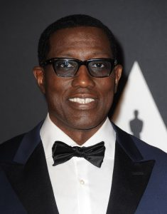 Wesley Snipes at arrivals for Academy's 7th Annual Governors Awards 2015, The Ray Dolby Ballroom at Hollywood & Highland Center, Los Angeles, CA November 14, 2015. Photo By: David Longendyke/Everett Collection