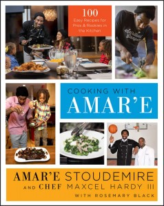 CookingWithAmare