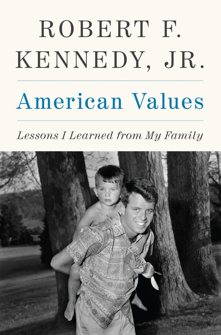 kennedydetail: New York Times Bestselling The Kennedy